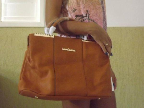 Bolsa Feminina Arara Dourada : Bolsa arara dourada loja de tulivariedades